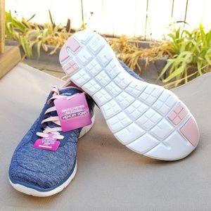 NWB-Skechers Women's Flex Appeal 2.0 Sneaker